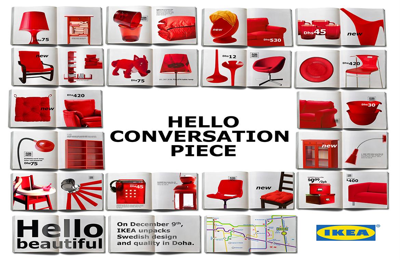 IKEA-Conversation
