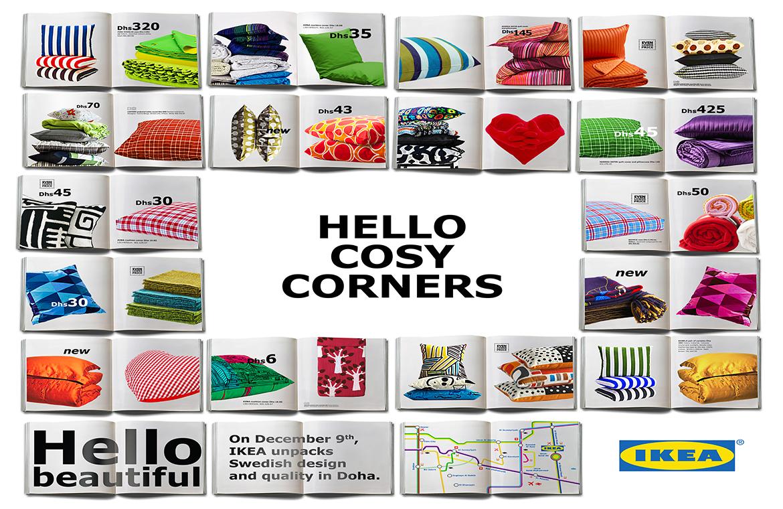 Ikea-Cosy