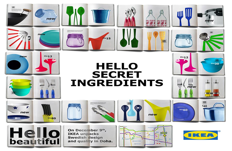 Ikea-Ingredients