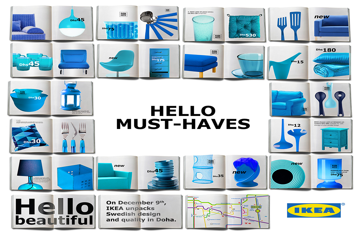 Ikea-Must-haves