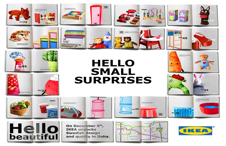 Ikea-Surprises